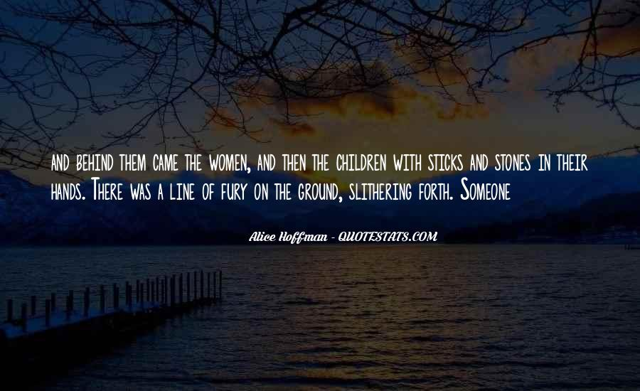 Quotes About Sticks And Stones #917160