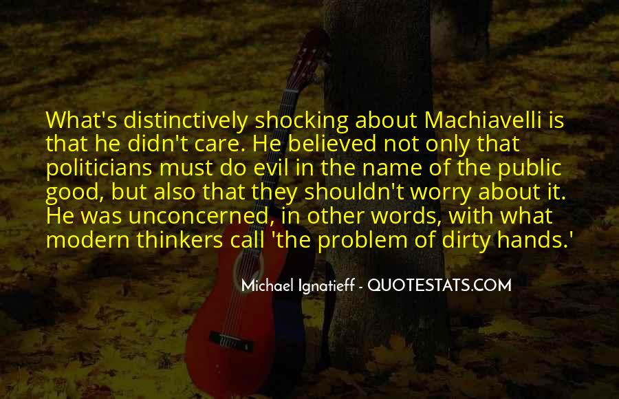 Quotes About Problem Of Evil #1815634