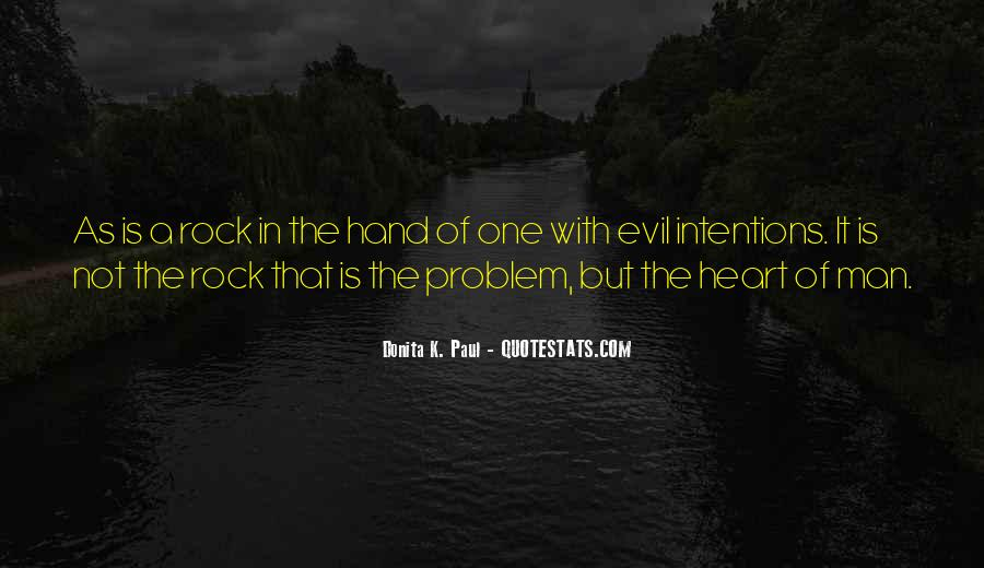 Quotes About Problem Of Evil #597630