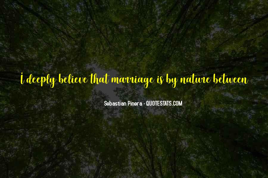 Quotes About Relationships And Nature #1022101