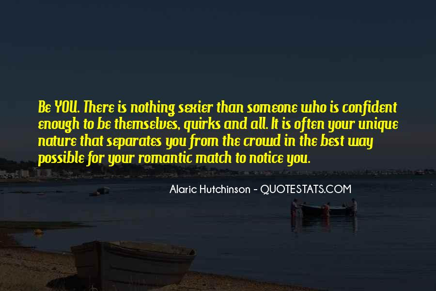 Quotes About Relationships And Nature #1837307