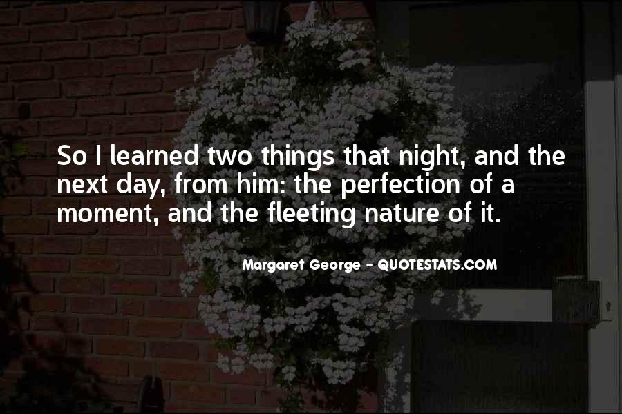 Quotes About Relationships And Nature #569036