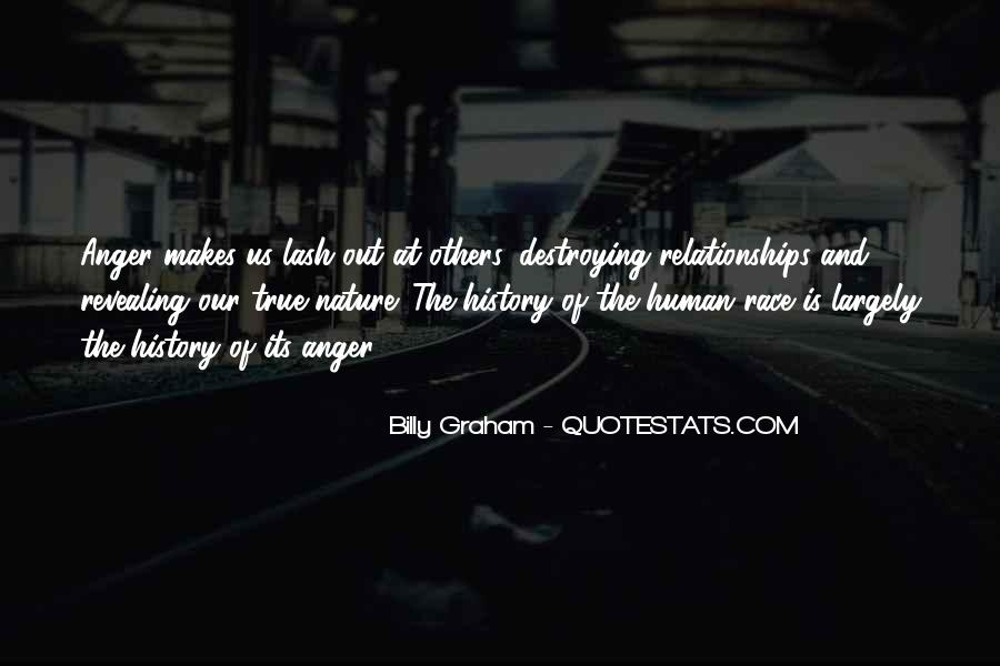 Quotes About Relationships And Nature #821464
