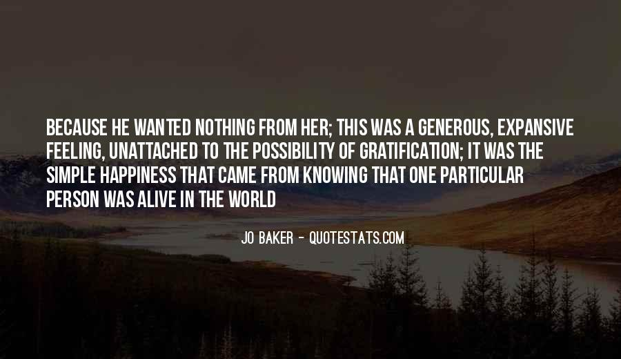 Quotes About Knowing The Person You Love #1447950