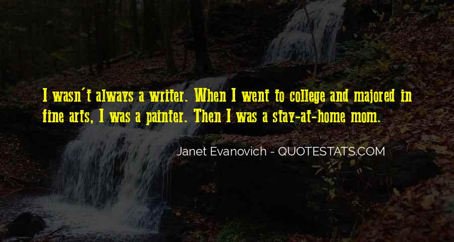 Quotes About Painter #123232