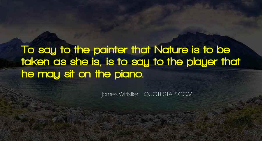 Quotes About Painter #131730