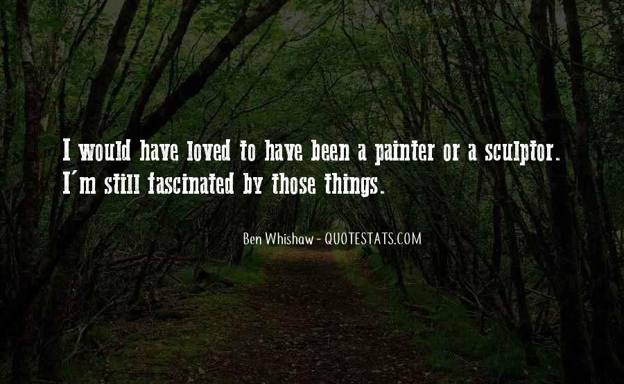 Quotes About Painter #139861