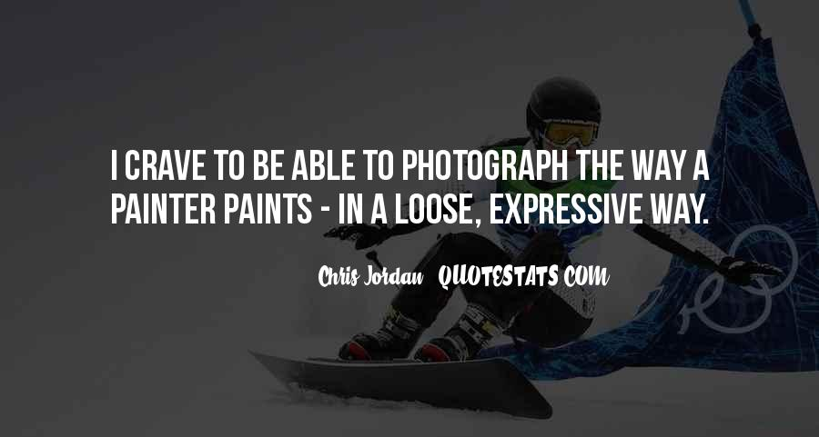 Quotes About Painter #144399