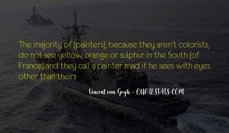 Quotes About Painter #148202