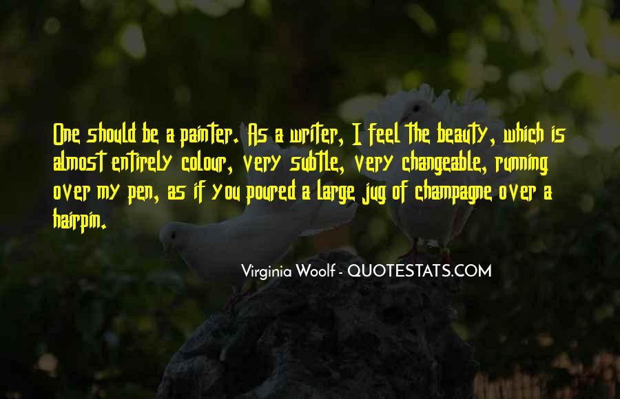 Quotes About Painter #151936
