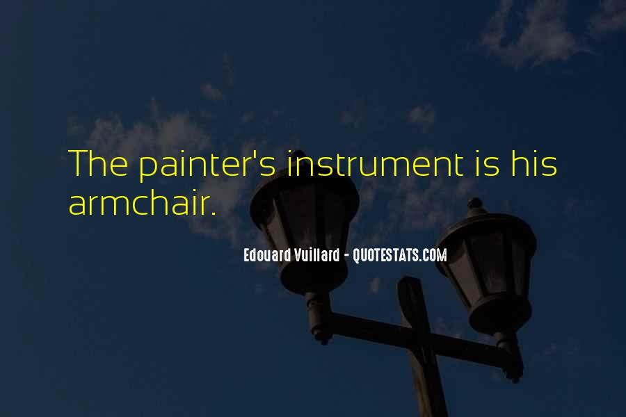 Quotes About Painter #33948