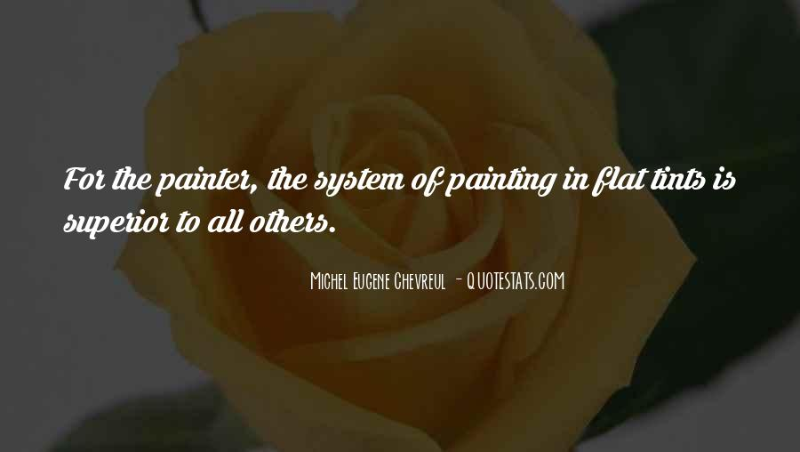 Quotes About Painter #41135