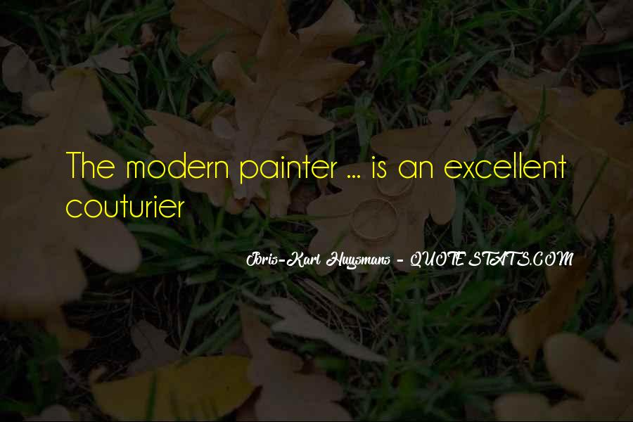 Quotes About Painter #45854