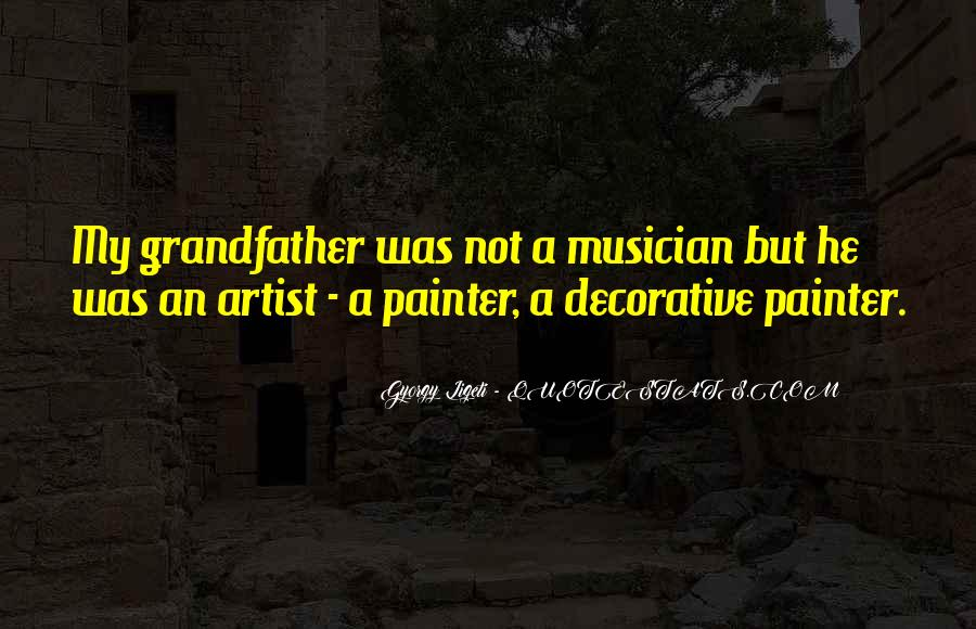 Quotes About Painter #63458