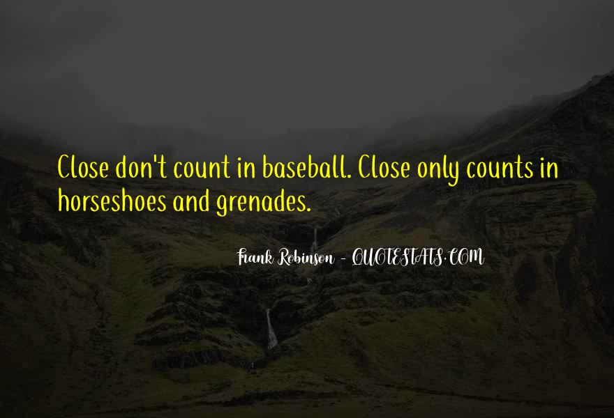 Quotes About Grenades #1611869