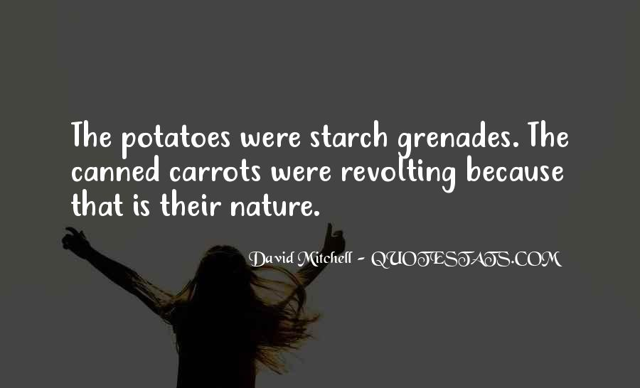 Quotes About Grenades #269786