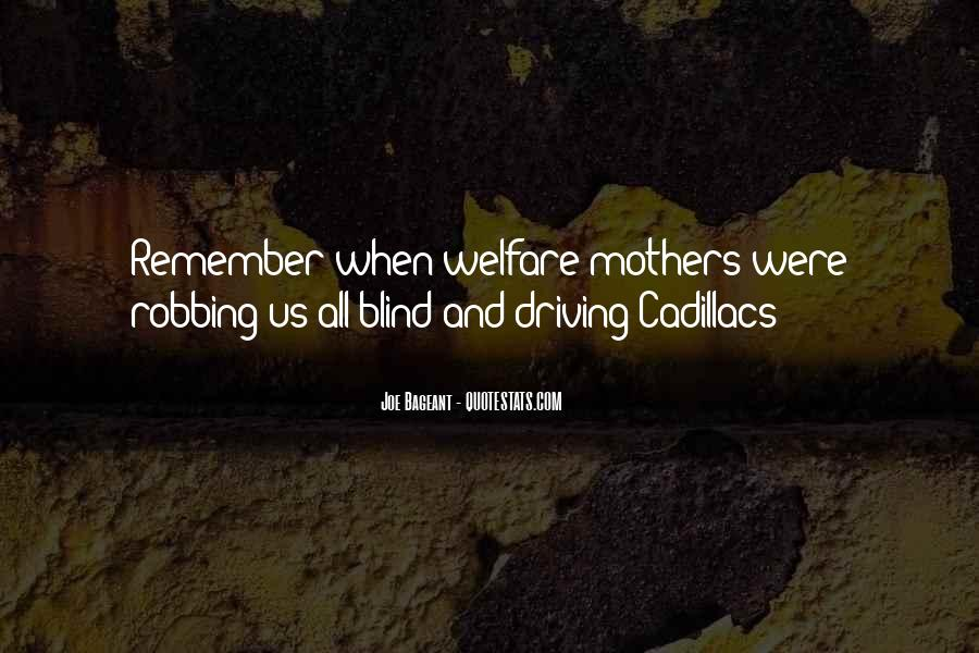 Quotes About Cadillacs #996113