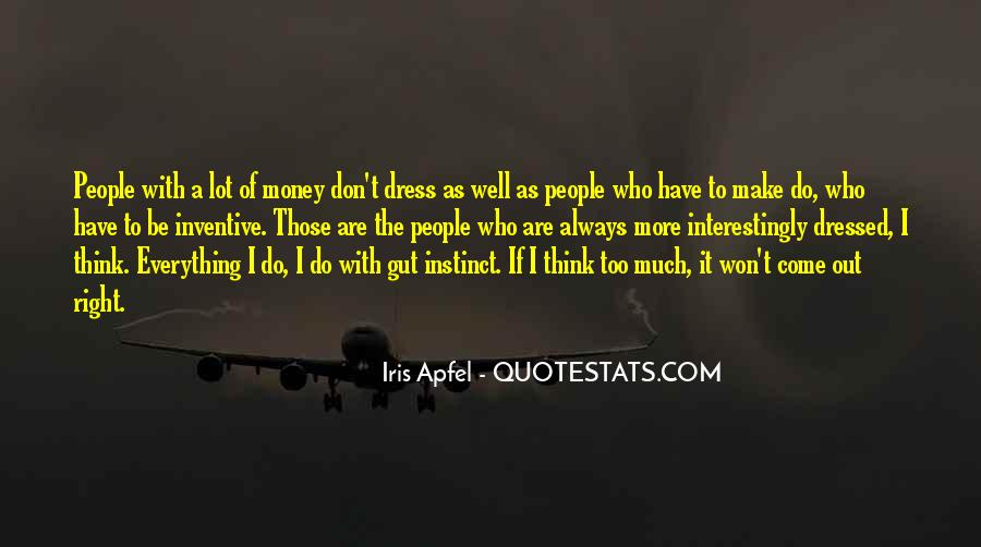 Quotes About The Don #1165