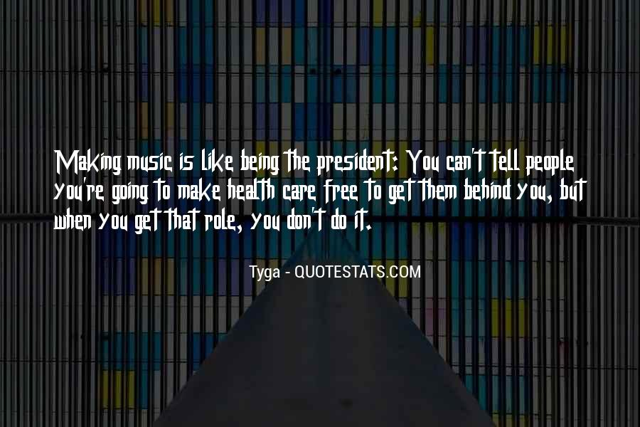 Quotes About The Don #1316