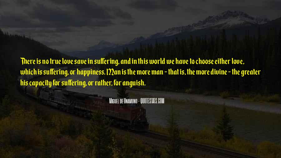 Quotes About True Happiness And Love #1249156