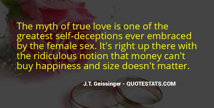 Quotes About True Happiness And Love #947998