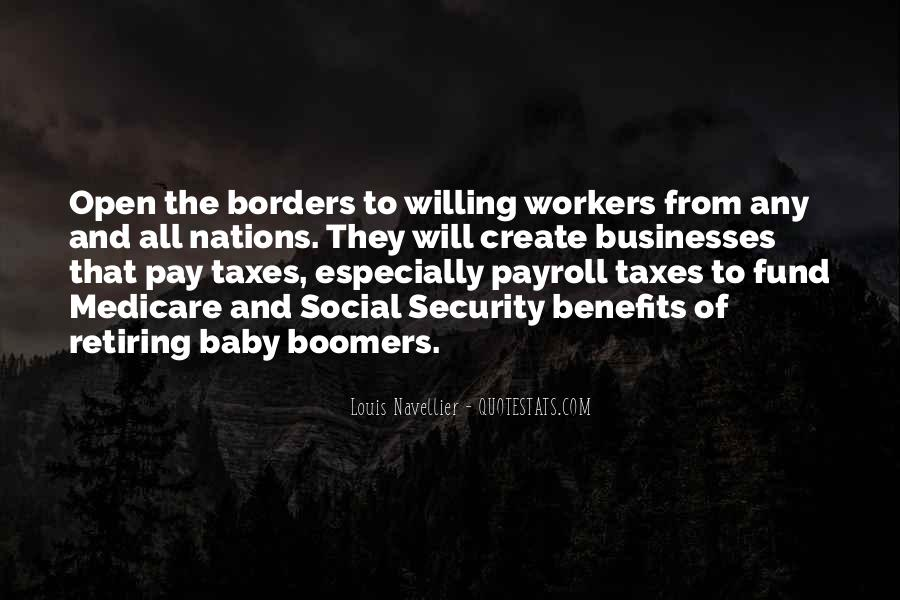 Quotes About Boomers #1770028