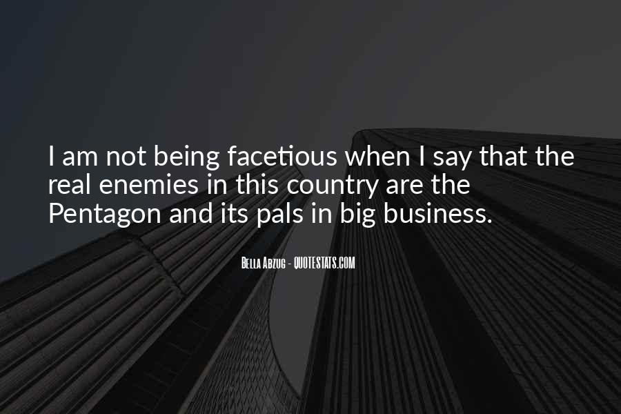 Quotes About Facetious #1784892