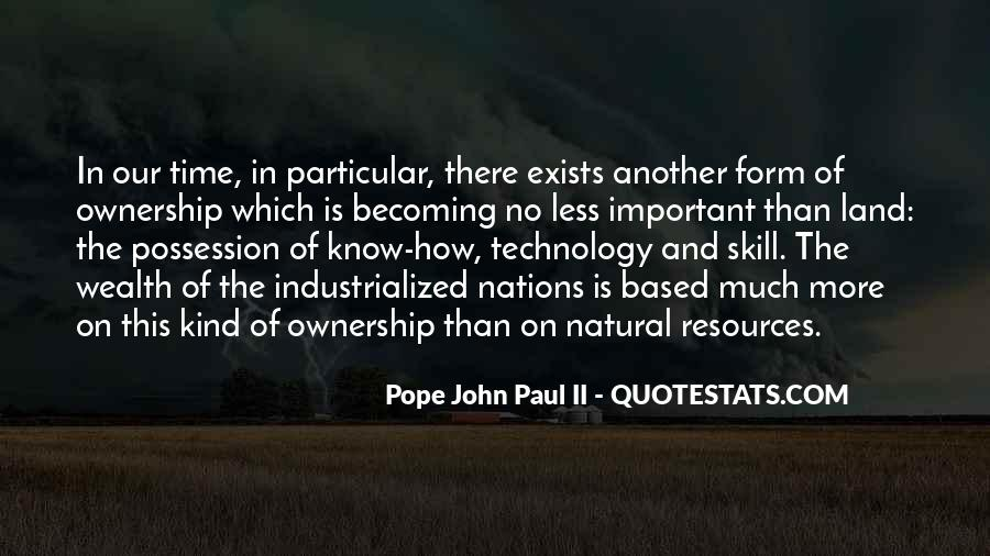 Quotes About Ownership Of Land #1844925