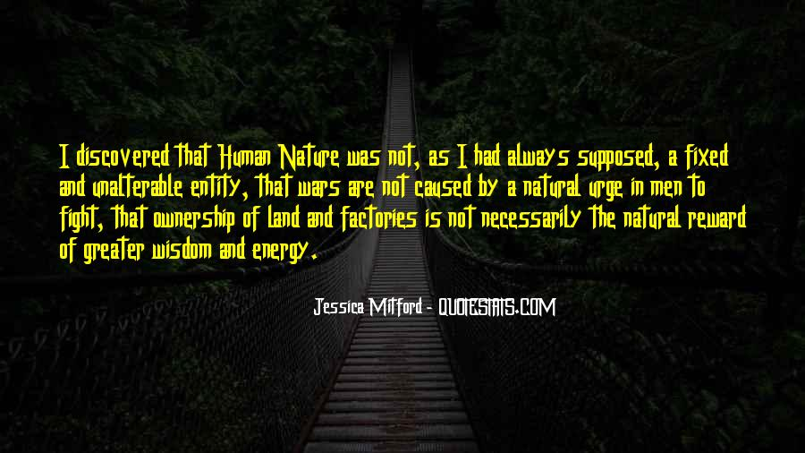 Quotes About Ownership Of Land #708024