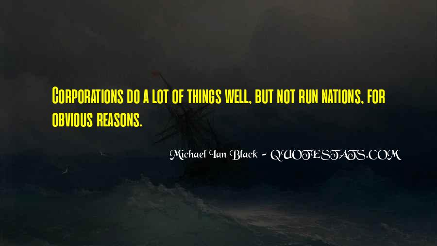 Quotes About Obvious Things #148347