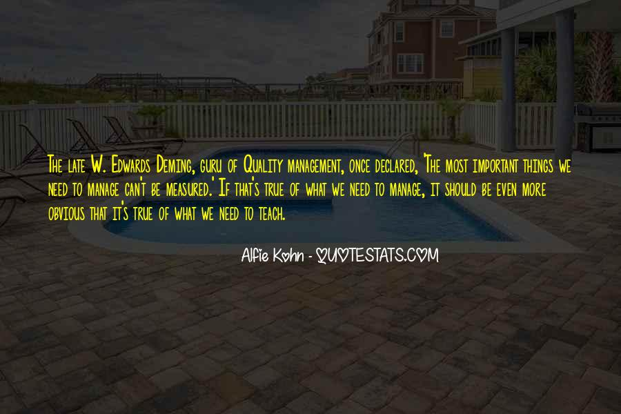 Quotes About Obvious Things #208647