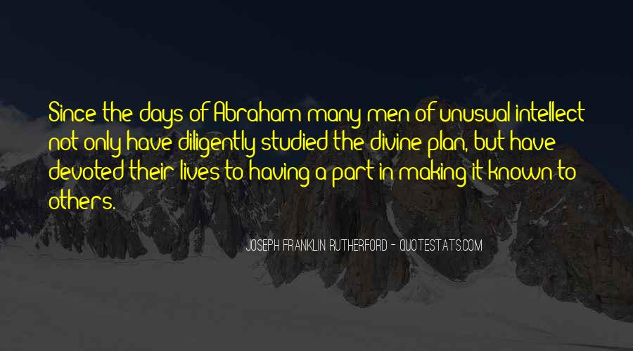 Quotes About Unusual Days #1308364