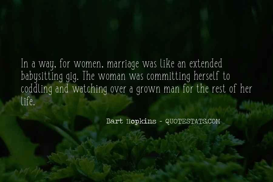 Quotes About Grown Woman #1006322