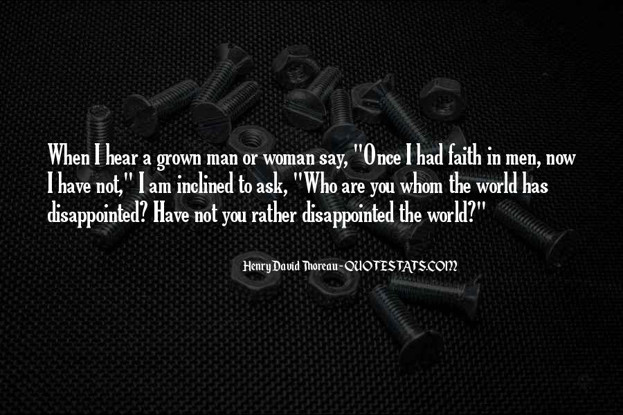 Quotes About Grown Woman #1281366
