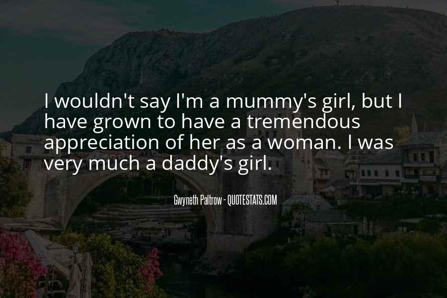 Quotes About Grown Woman #1356706