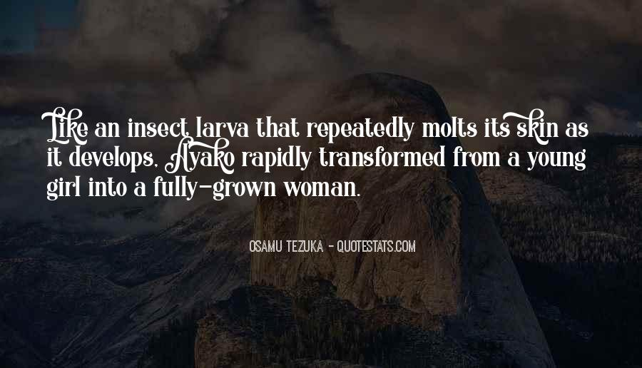 Quotes About Grown Woman #1515404