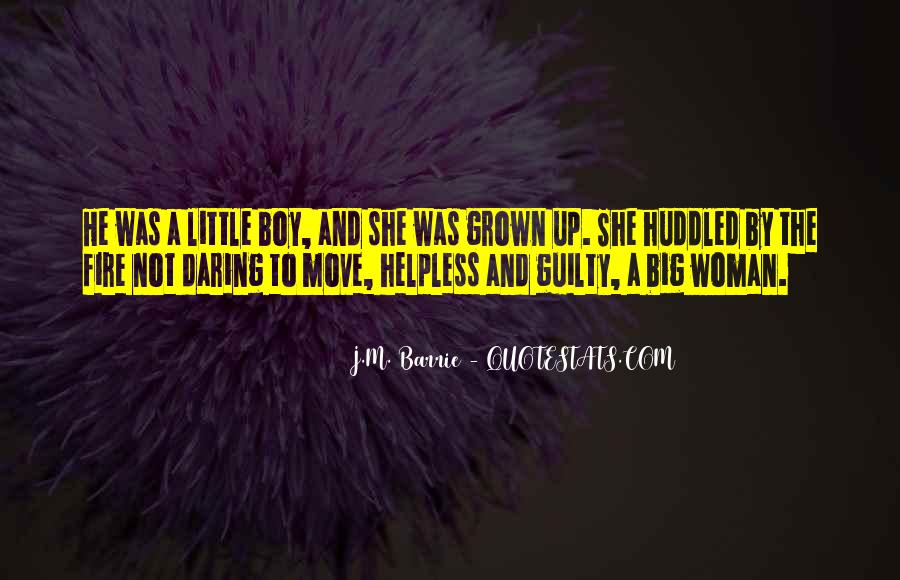 Quotes About Grown Woman #368561