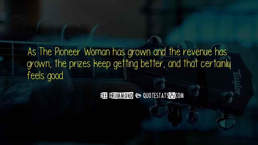 Quotes About Grown Woman #787091