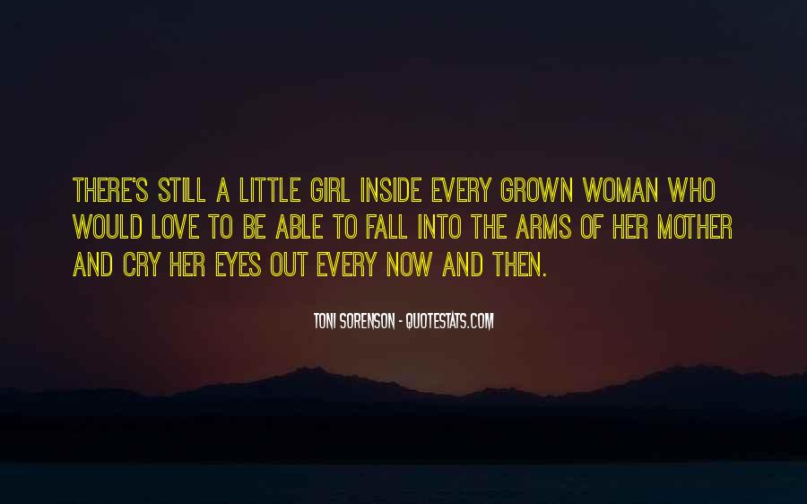 Quotes About Grown Woman #883933
