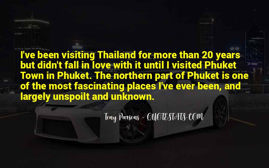 Quotes About Phuket #1134972