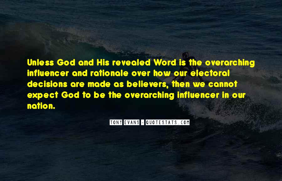 Quotes About God And Our Nation #1369482
