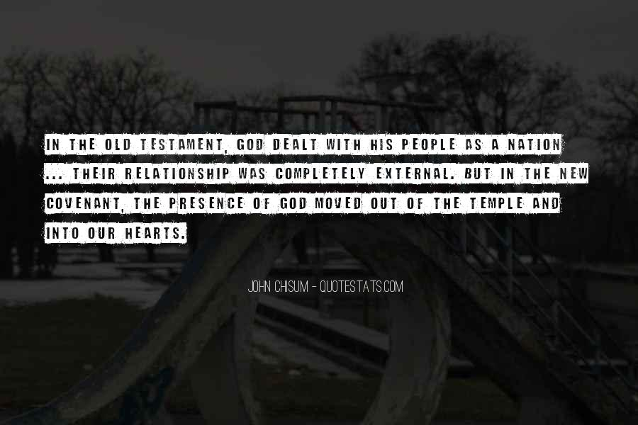 Quotes About God And Our Nation #1659511