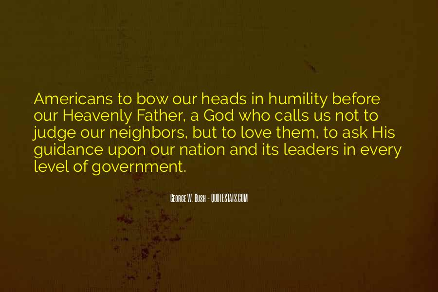 Quotes About God And Our Nation #1741864