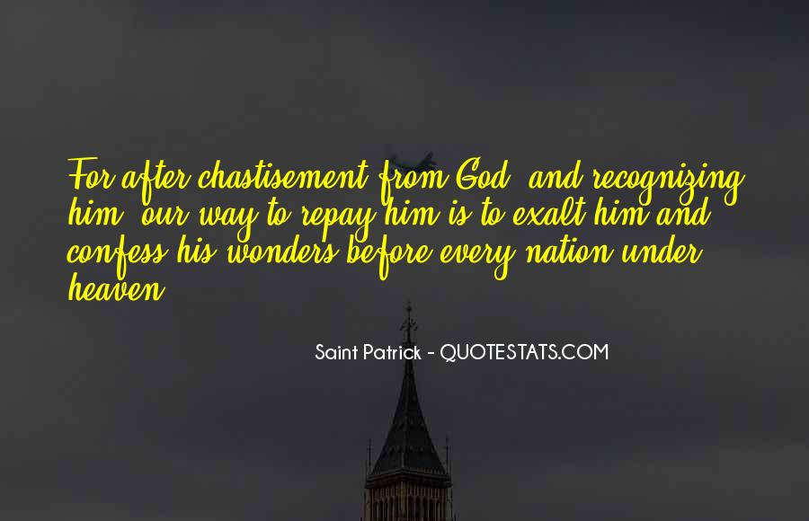 Quotes About God And Our Nation #417956