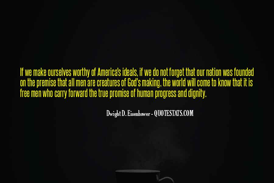Quotes About God And Our Nation #562470