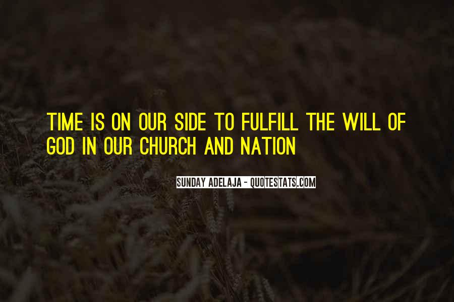 Quotes About God And Our Nation #754476