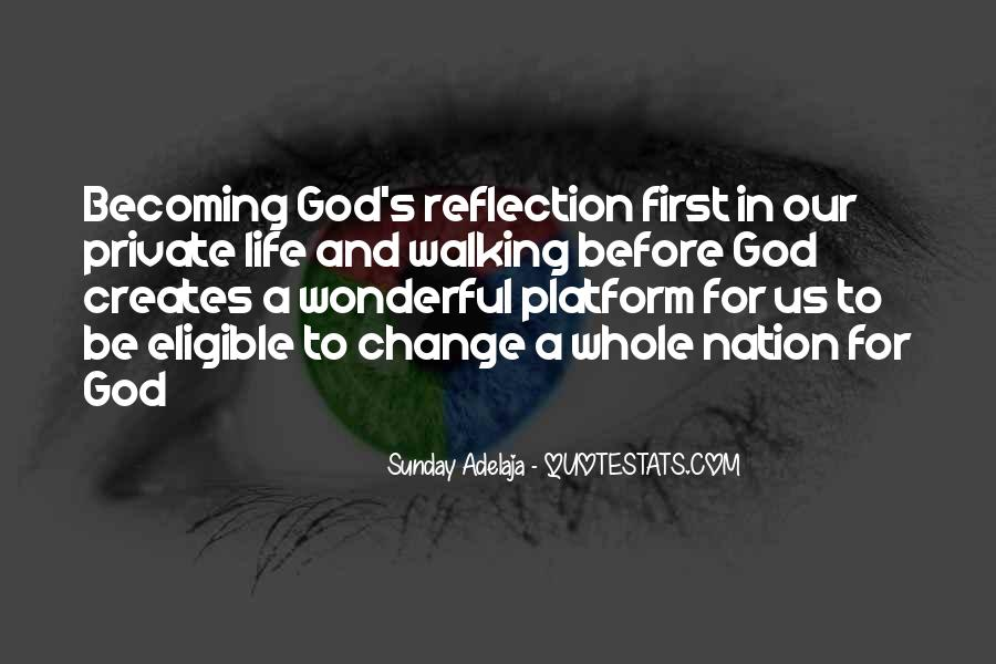 Quotes About God And Our Nation #962085