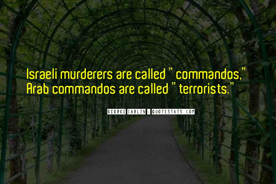 Quotes About Murderers #108692