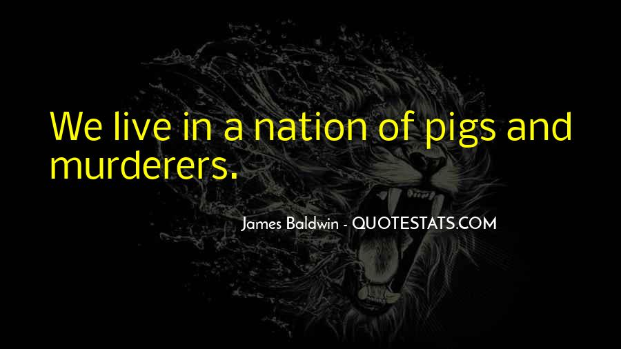 Quotes About Murderers #117194