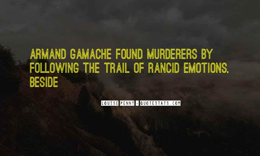 Quotes About Murderers #171042